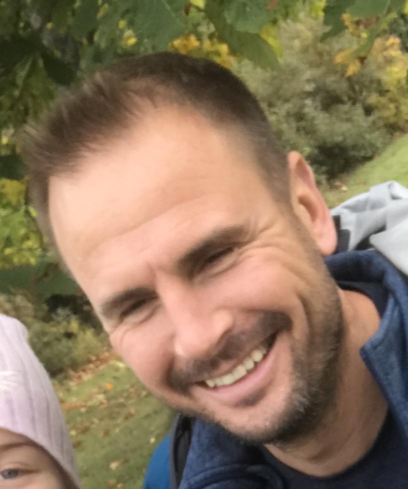Johan Gustafsson, Teamleader