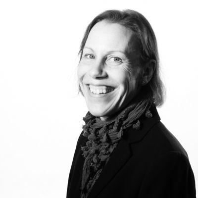 Petra Englund, Kravanalytiker